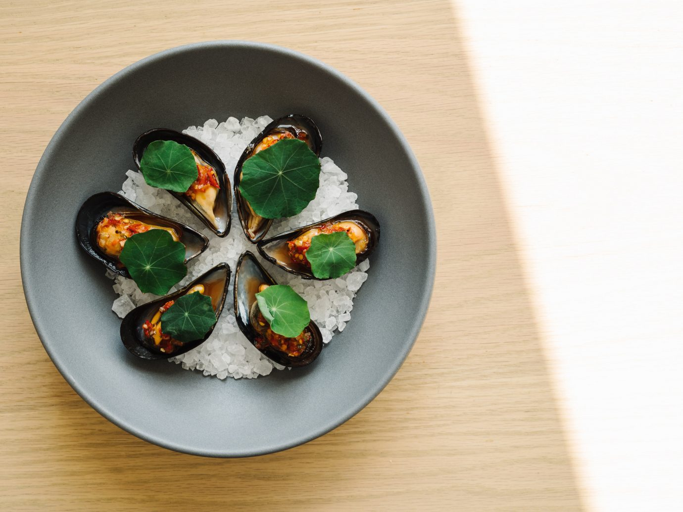 Trip Ideas Weekend Getaways table plate green leaf food jewellery fashion accessory produce flower vegetable