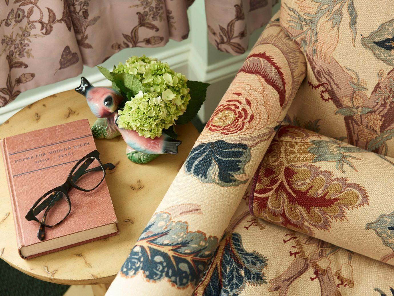 Boutique Hotels Hotels Trip Ideas pattern art arm Design flower textile
