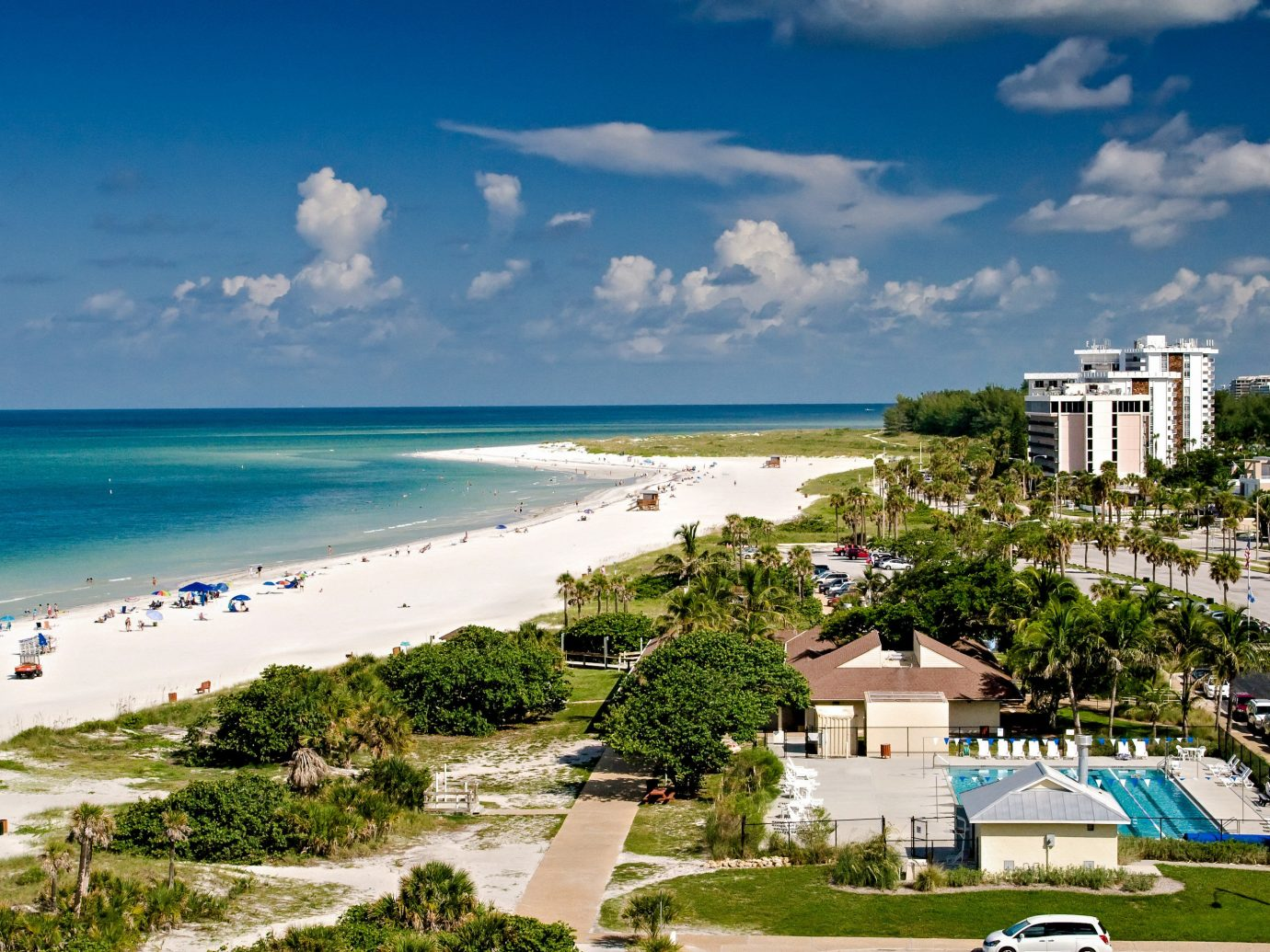 Trip Ideas sky outdoor Beach Sea Coast shore body of water Ocean Nature vacation caribbean horizon bay cape Resort tropics Island day