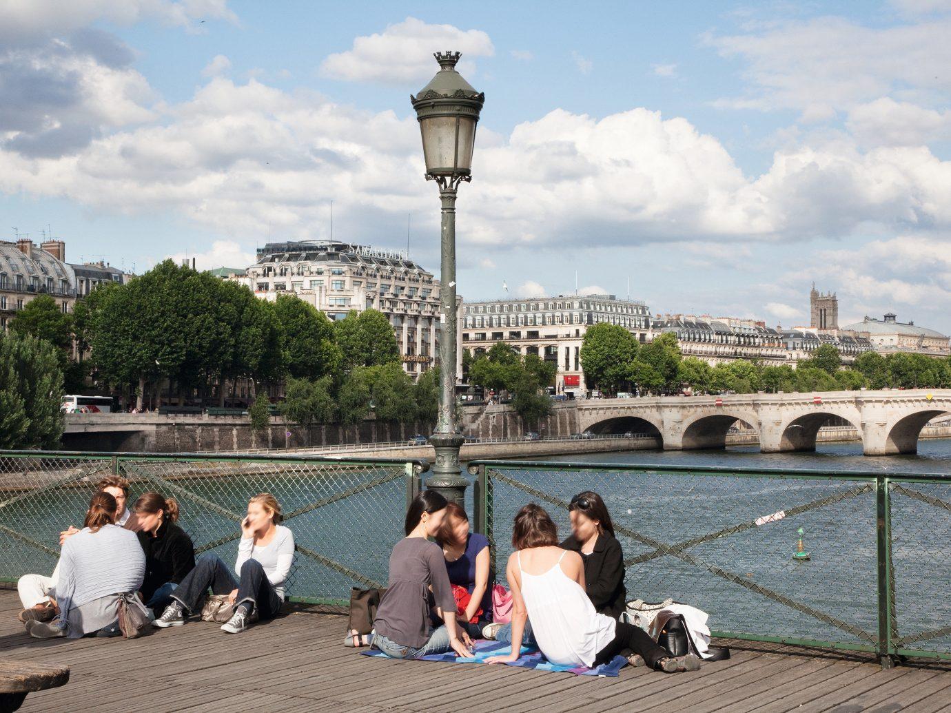 Romance Trip Ideas sky outdoor landmark people vacation tourism group tower