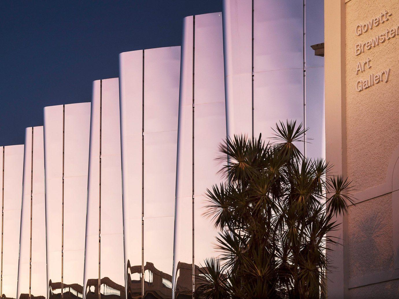 Arts + Culture sky outdoor structure landmark Architecture wall column facade skyscraper shape tourist attraction