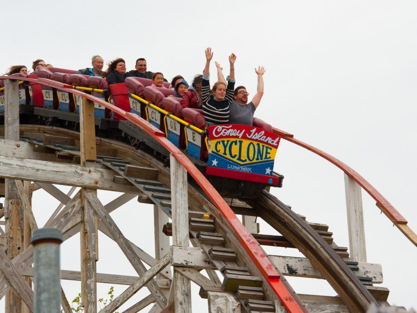 Trip Ideas sky amusement park roller coaster amusement ride outdoor park leisure nonbuilding structure recreation outdoor recreation Water park ride