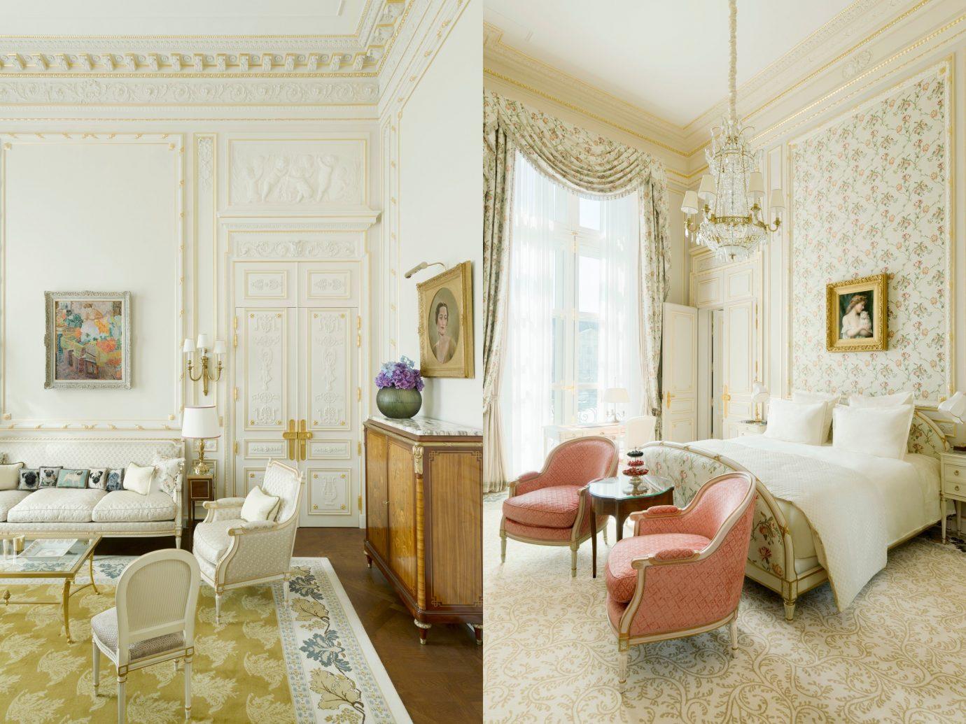 Hotels indoor floor wall room property living room estate Suite home interior design mansion real estate cottage Design flooring furniture Bedroom