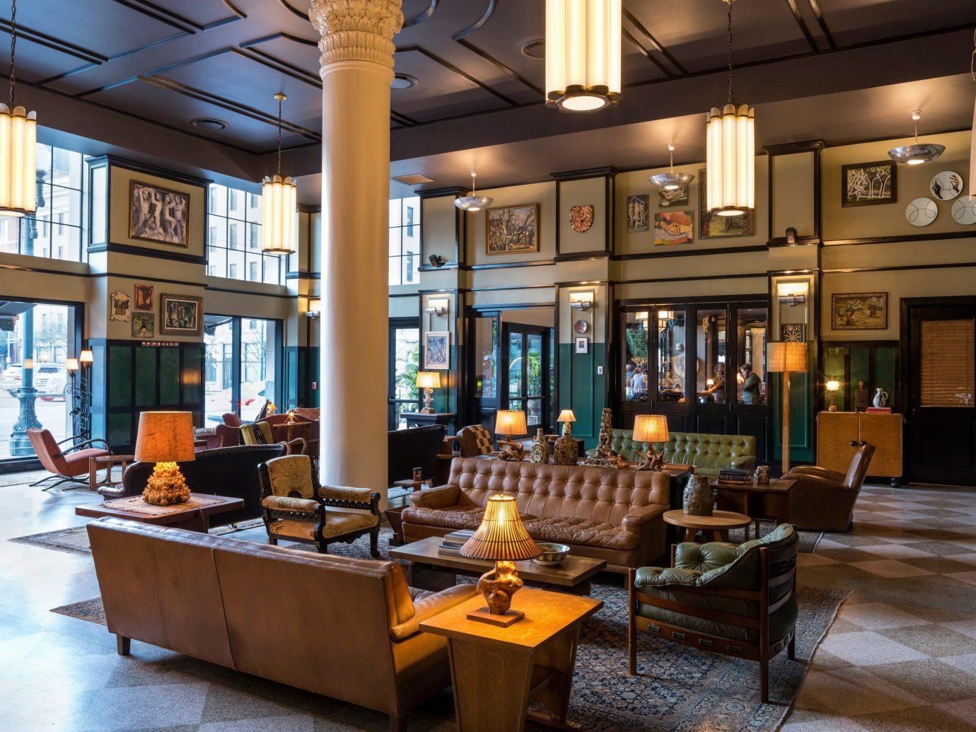 Hotels indoor property Lobby room estate Bar interior design restaurant café Resort condominium furniture