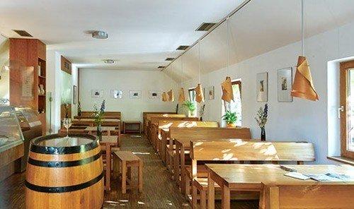 Hotels indoor floor wall ceiling property room restaurant estate real estate Resort wooden interior design furniture cottage wood