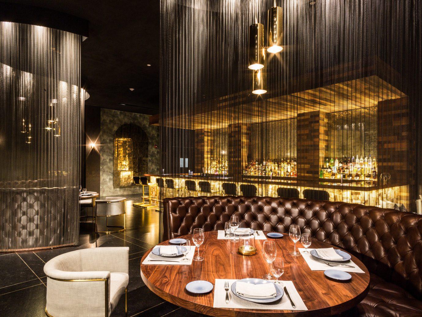 Hotels table indoor window Lobby estate interior design restaurant Bar dining table