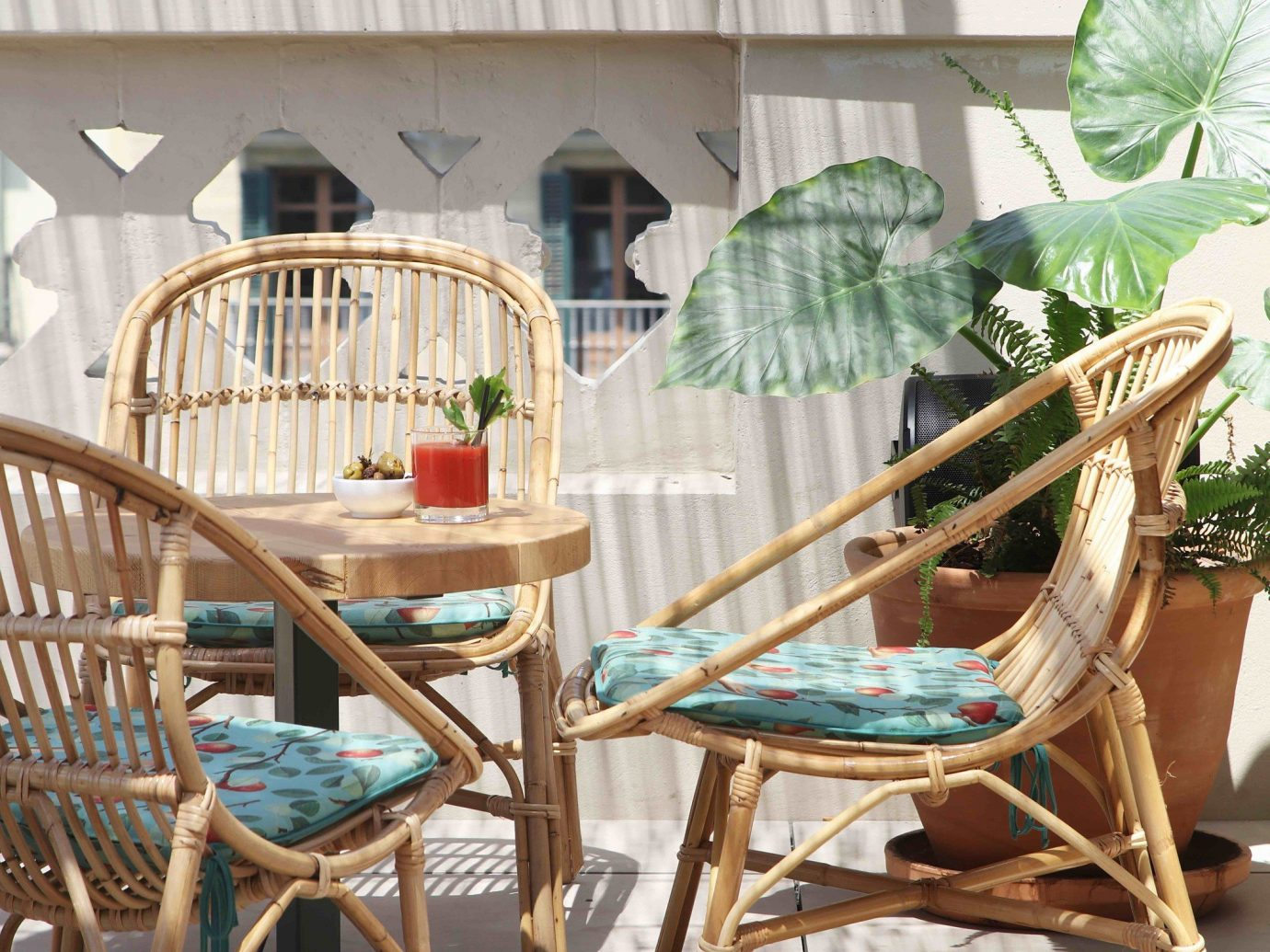 Barcelona Hotels Spain chair furniture wooden wood table home outdoor structure