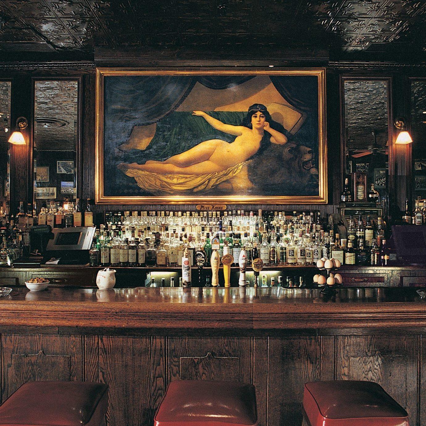 Food + Drink Trip Ideas Bar restaurant