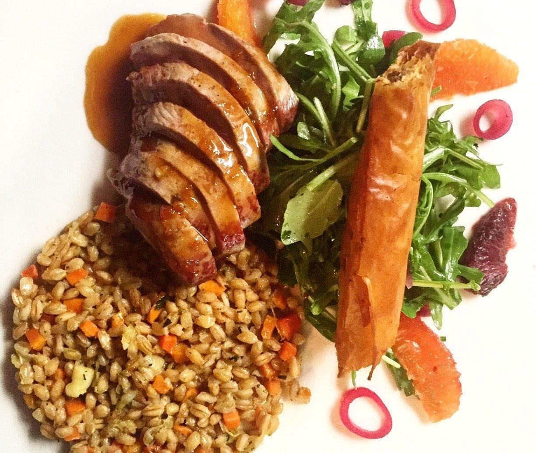 Road Trips Trip Ideas food plate dish meat produce kielbasa vegetable sausage cuisine arranged meal