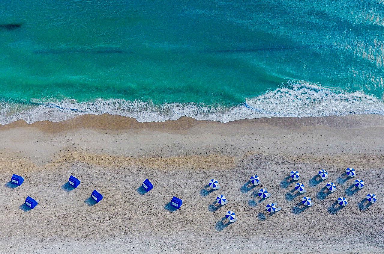 Trip Ideas Beach Sea blue shore sand body of water Ocean wave water wind wave Coast material sandy