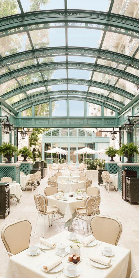 Hotels Romance Trip Ideas restaurant estate green interior design function hall orangery furniture