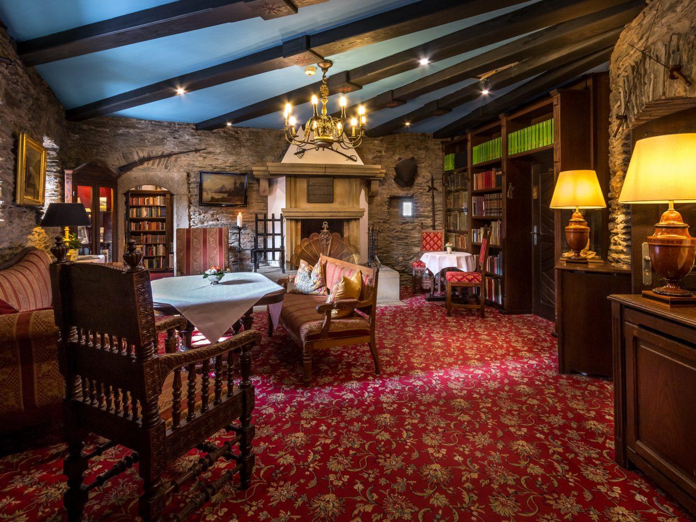 Hotels Landmarks Luxury Travel indoor floor room ceiling property estate Living Resort Lobby interior design recreation room furniture restaurant mansion area several