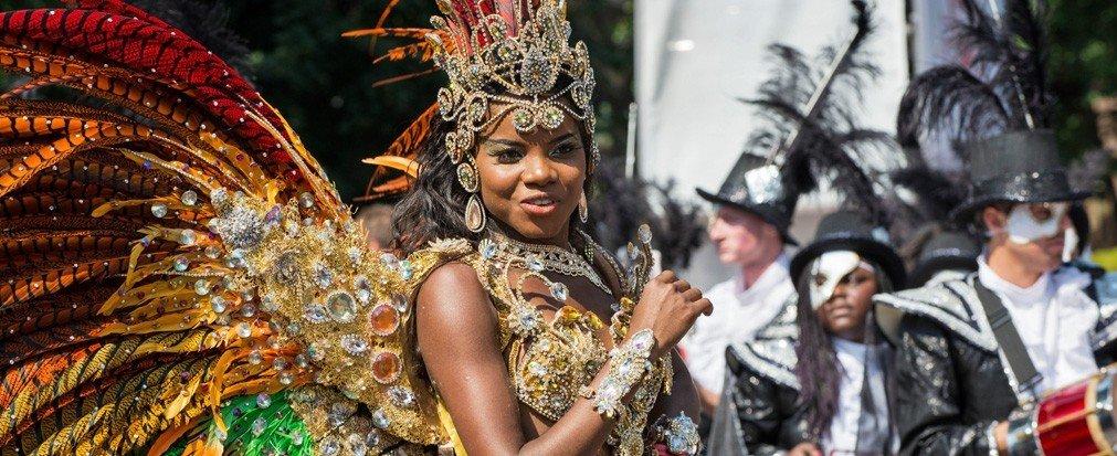 Jetsetter Guides person outdoor carnival performance art dancer event festival samba