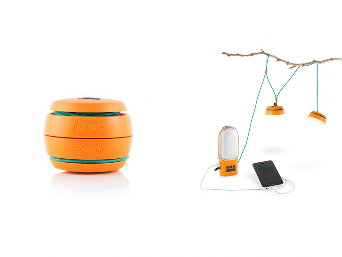 Style + Design man made object orange product lighting lamp colored