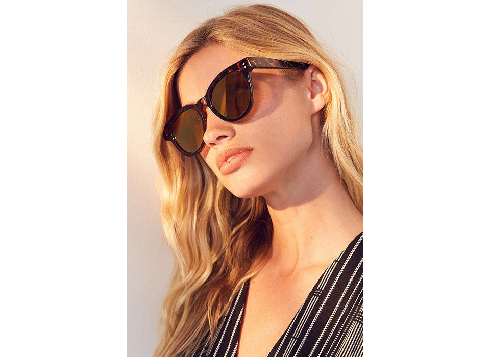 Travel Tips person eyewear woman sunglasses vision care wearing glasses hair coloring long hair brown hair health & beauty posing beautiful spectacles