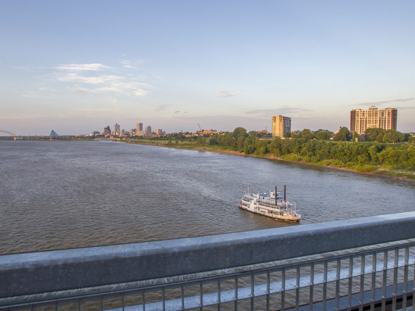 Trip Ideas sky outdoor water River waterway skyline City Sea daytime horizon water resources channel bank Downtown Coast reservoir building roof traveling shore