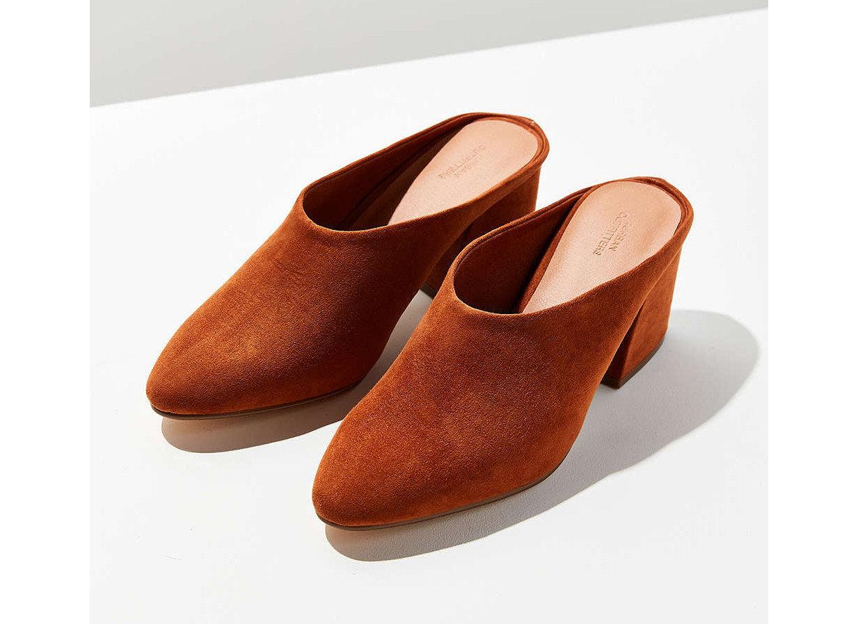 Fall Travel Style + Design Travel Shop Weekend Getaways footwear indoor shoe brown suede product design outdoor shoe chocolate pitcher