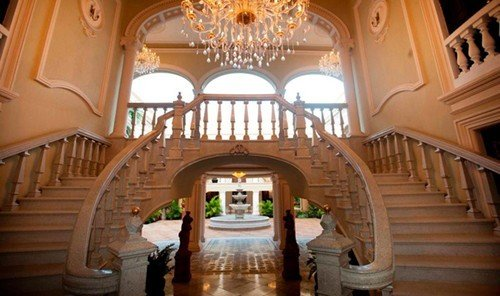 Trip Ideas indoor chair building estate mansion palace chapel Dining Resort place of worship furniture