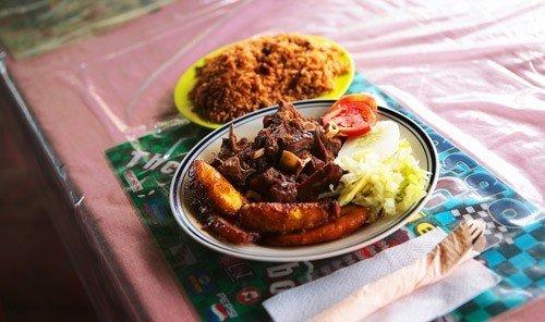 Jetsetter Guides food table dish plate meal cuisine breakfast produce dessert meat vegetable
