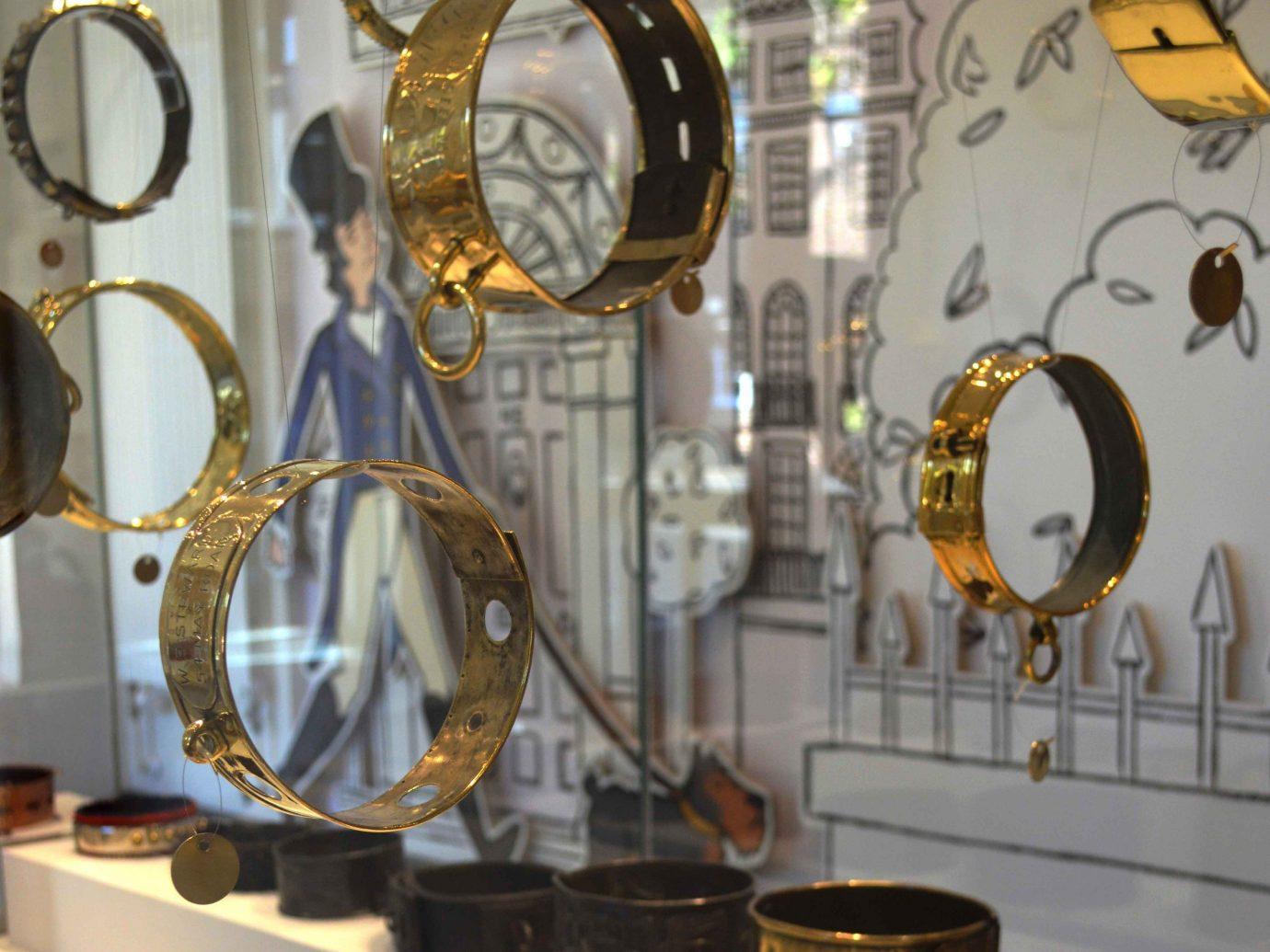 Arts + Culture indoor lighting art tourist attraction display window interior design sculpture glass furniture light fixture window