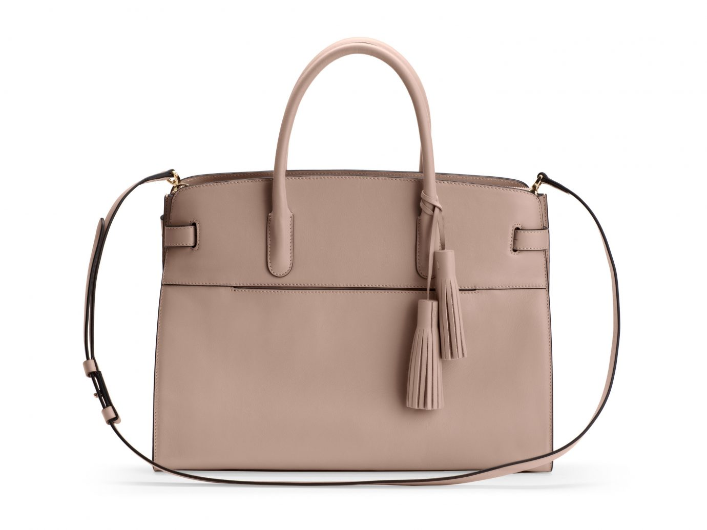 Packing Tips Style + Design Travel Shop Weekend Getaways bag white handbag accessory brown leather fashion accessory shoulder bag product beige product design metal tote bag brand baggage hand luggage luggage & bags case