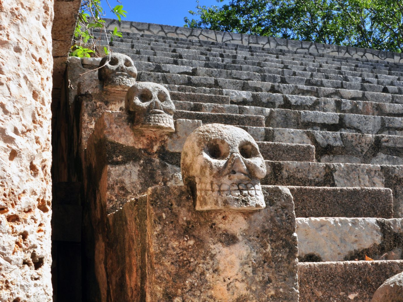 City Mexico Trip Ideas Tulum wall rock stone outdoor archaeological site ancient history Ruins brick historic site building material stone carving sculpture history carving monument temple middle ages tourism memorial relief old
