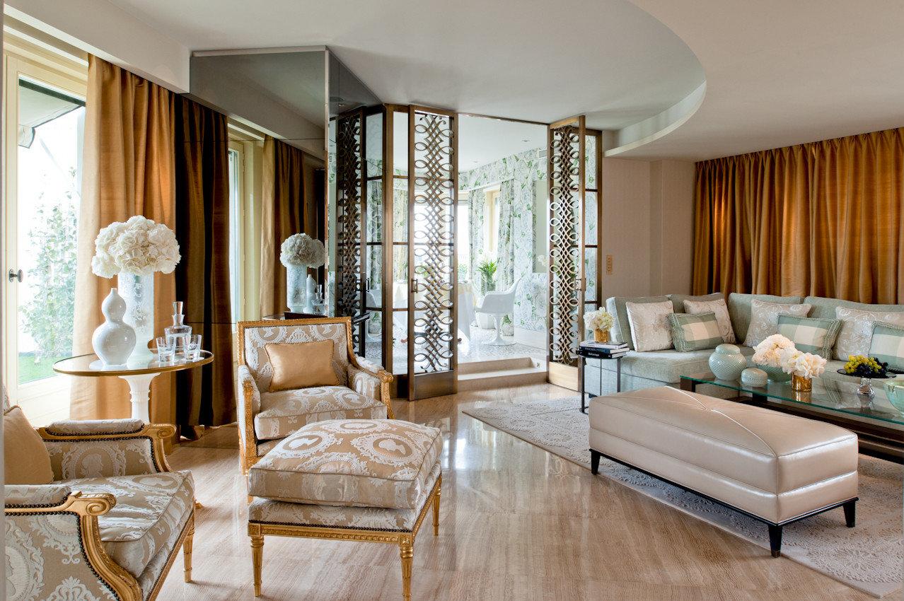 Hotels Luxury Travel indoor floor window room living room interior design Living ceiling Suite furniture real estate window treatment interior designer Bedroom decorated wood