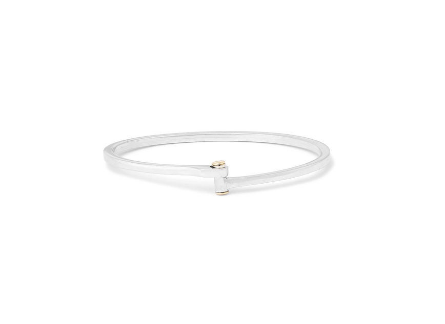 Gift Guides Travel Shop ring fashion accessory jewellery bangle silver platinum body jewelry product design