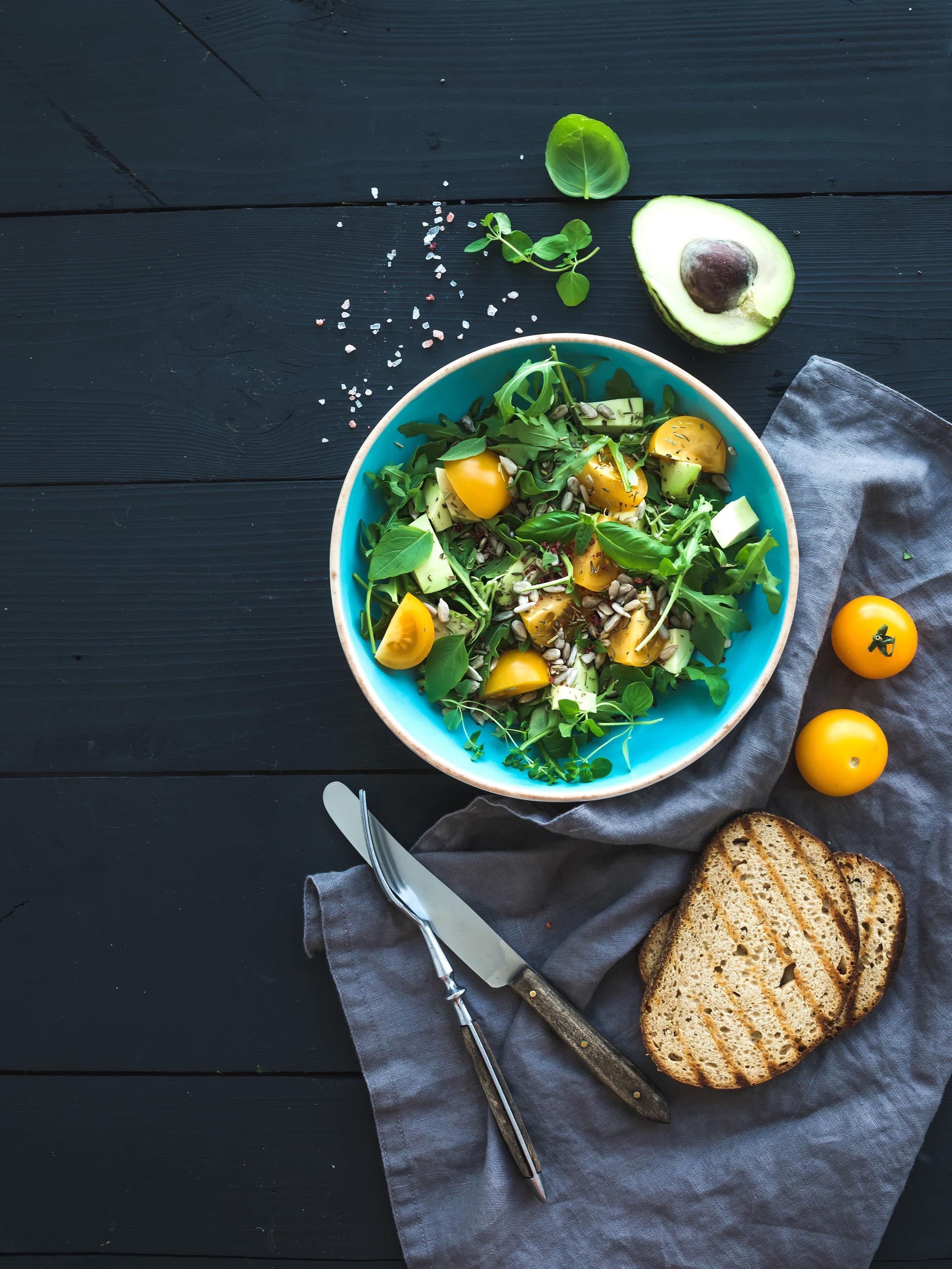 Food + Drink dish food produce land plant cuisine vegetable meal flowering plant