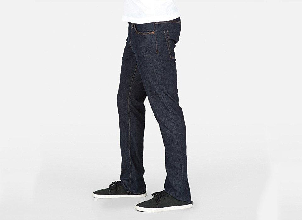 Travel Tech Travel Tips denim jeans clothing person trouser trousers pocket pattern Design abdomen textile