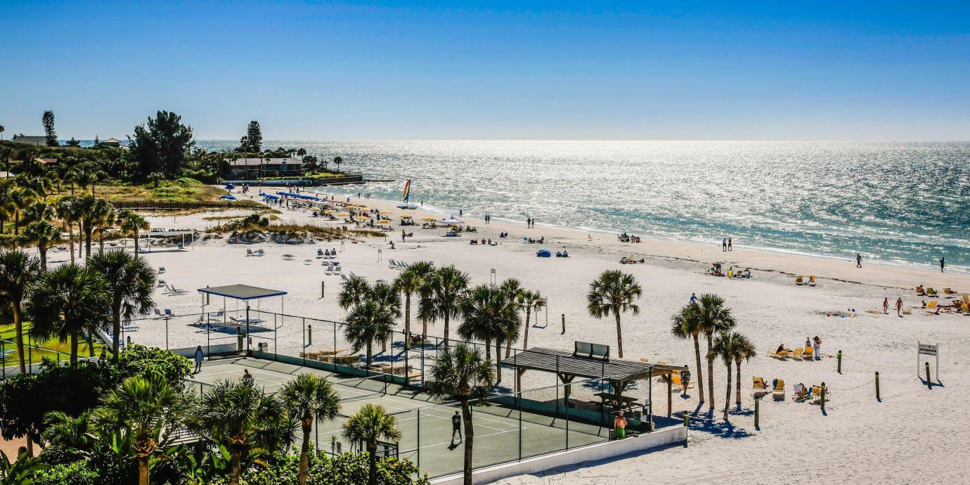 Trip Ideas sky outdoor Beach body of water shore Nature Sea Ocean Coast vacation Resort tourism marina bay dock day