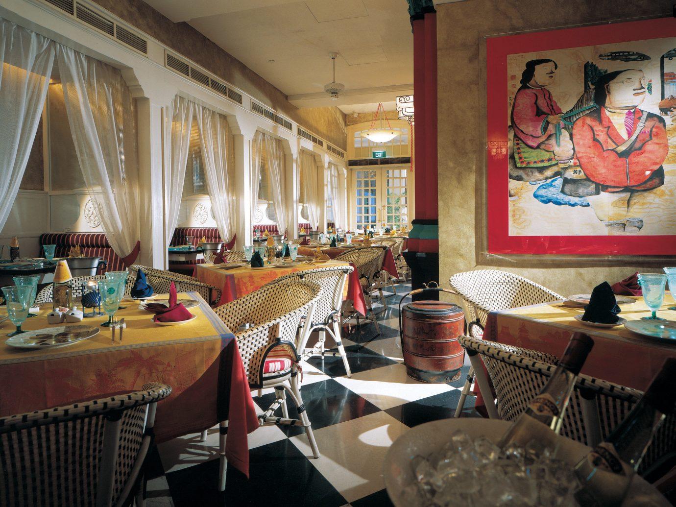 Bar Dining Drink Eat Elegant Hotels Luxury Romantic indoor restaurant meal interior design furniture cluttered