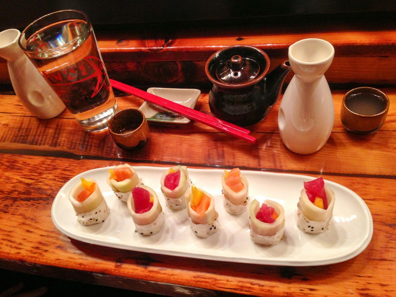 Adventure table plate coffee cuisine food dessert appetizer dish asian food Drink finger food breakfast japanese cuisine flavor meal