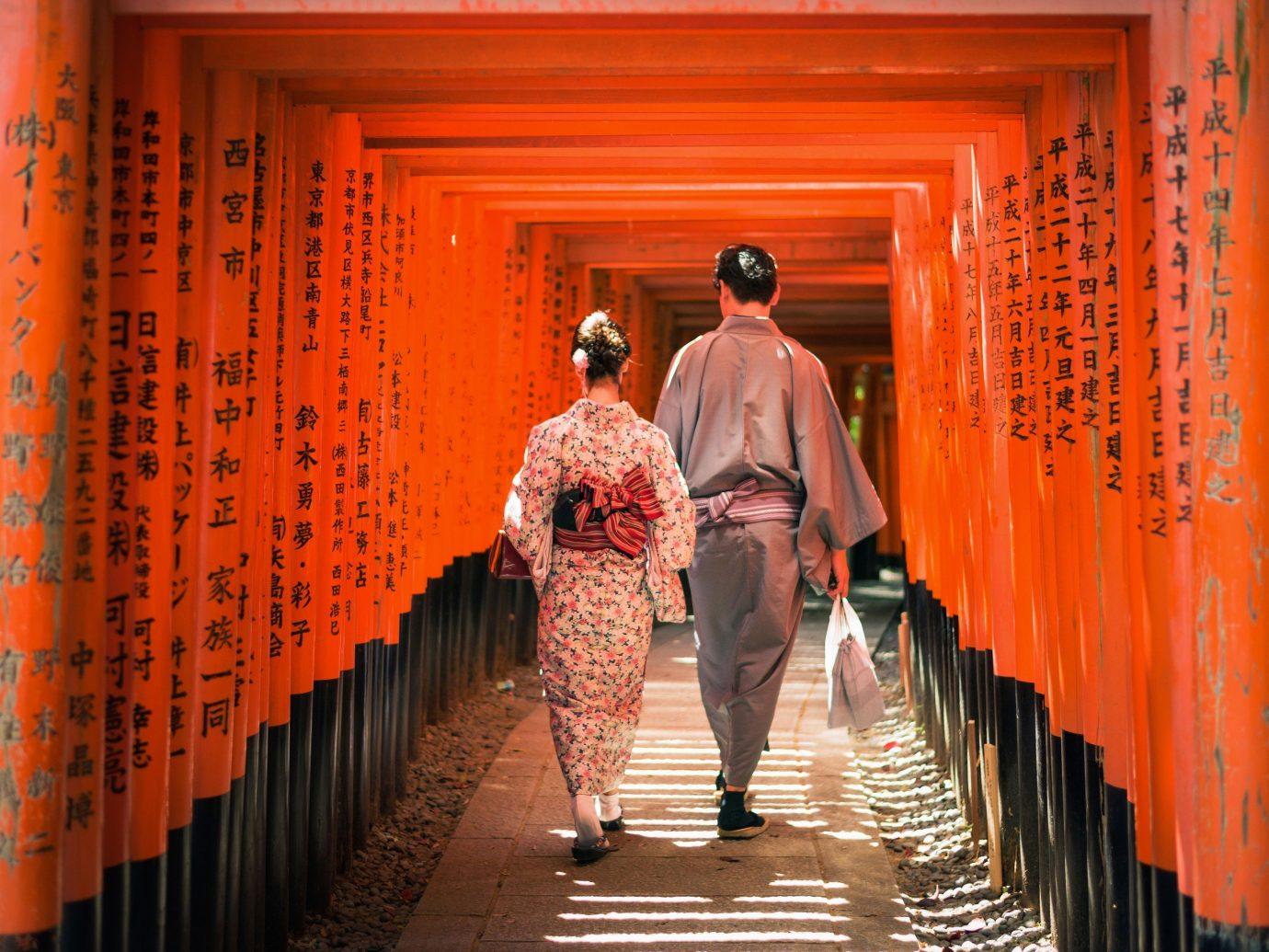 Trip Ideas color red orange fashion temple