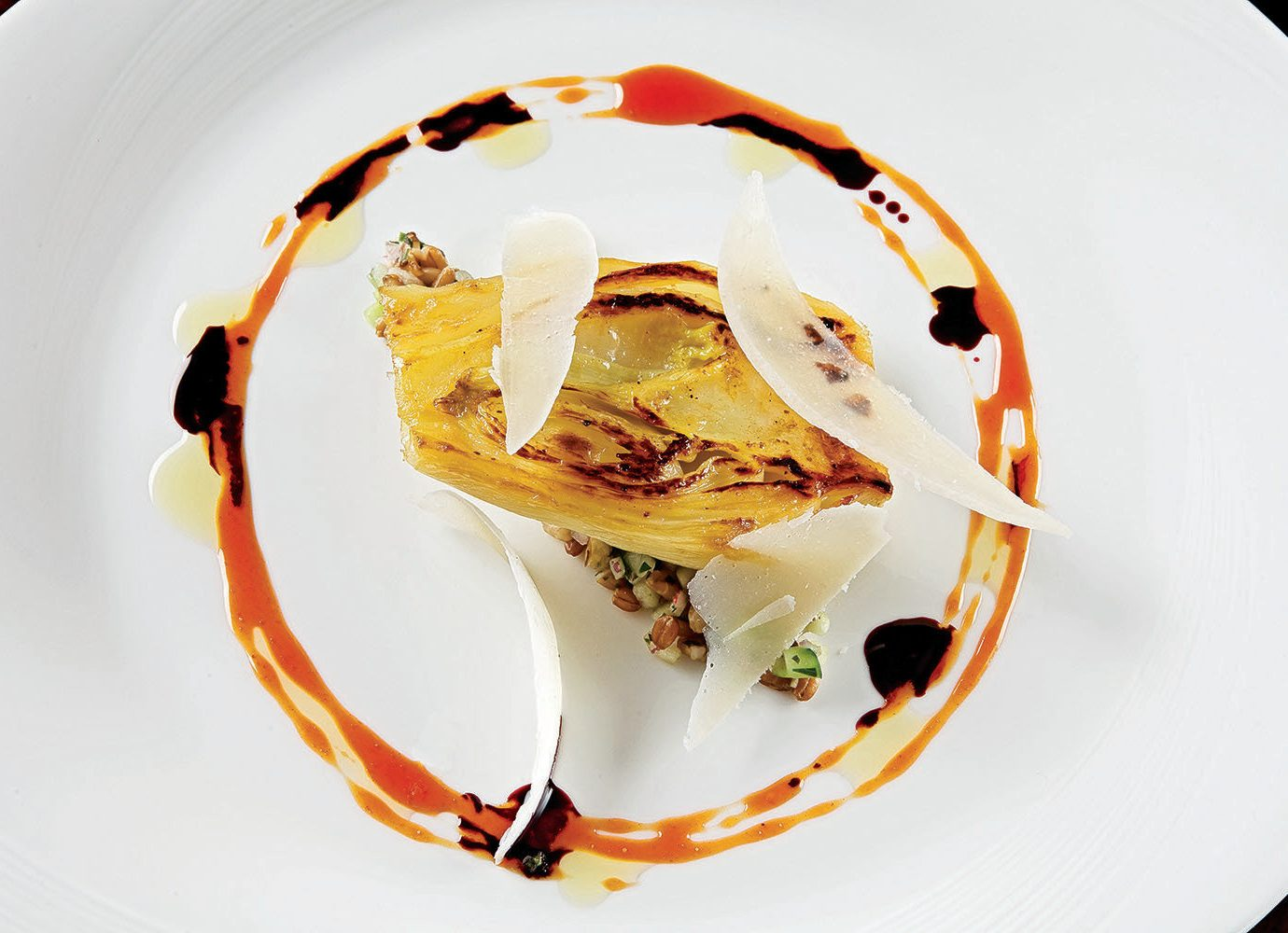 Jetsetter Guides plate food white piece jewellery produce dish fashion accessory slice flower dessert dishware