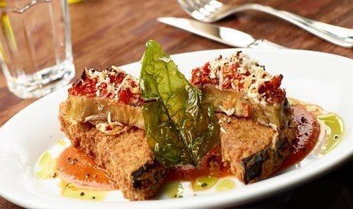 Hotels plate table food dish meat meal cuisine produce breakfast vegetarian food vegetable piece de resistance