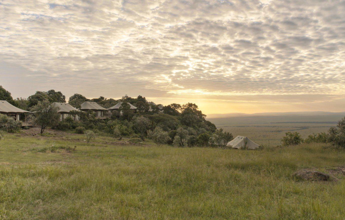 Angama Mara, Kenya Luxury African Safari