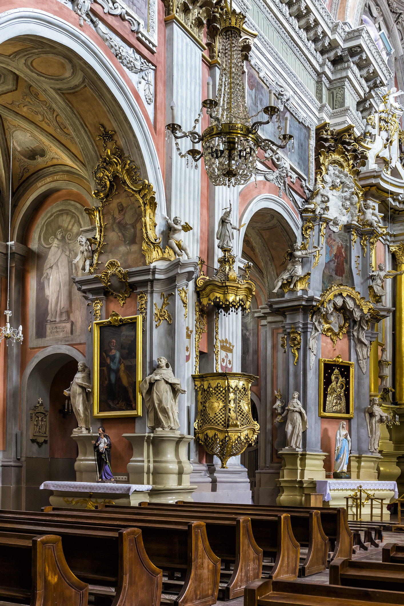 Trip Ideas building Church place of worship altar cathedral basilica ancient history chapel facade synagogue monastery