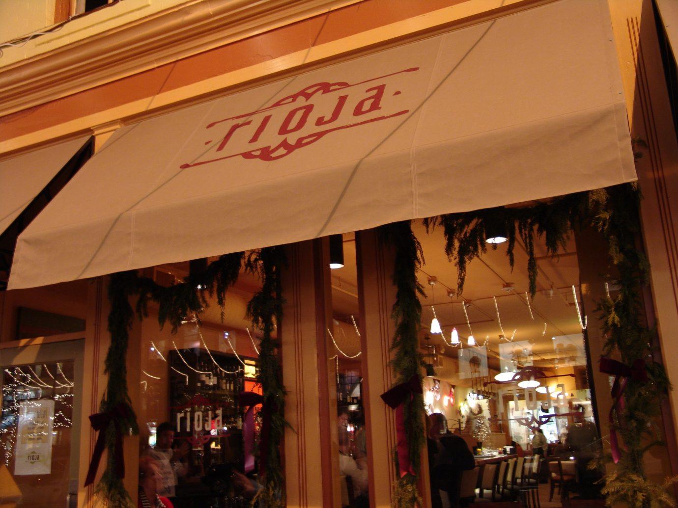 Trip Ideas Weekend Getaways Winter restaurant shopping Bar store night