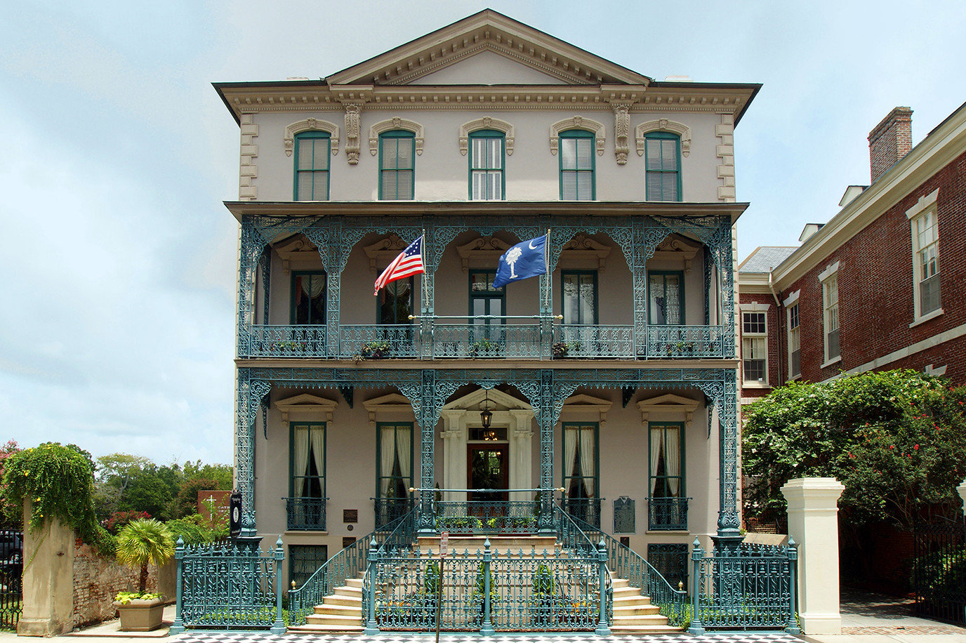 Hotels Trip Ideas outdoor sky building landmark property house mansion classical architecture home estate Architecture facade Villa real estate historic house window residential area stately home Balcony column elevation official residence stone