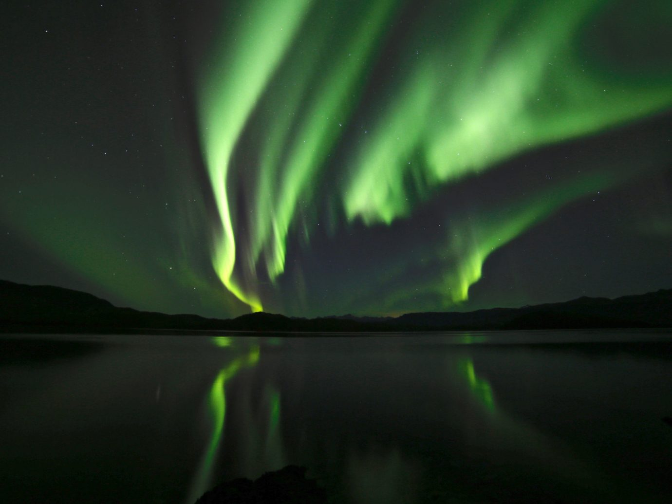 Trip Ideas aurora phenomenon atmosphere laser Night Sky