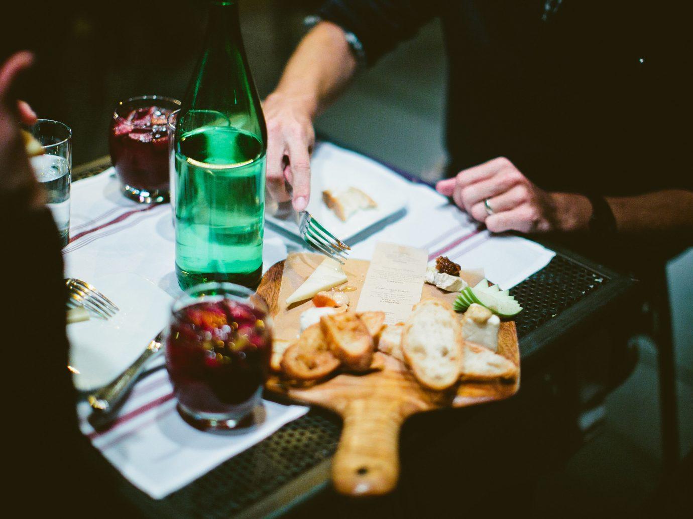 Food + Drink person table color indoor Drink sense meal