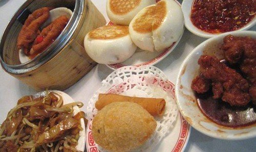 Jetsetter Guides food dish plate cuisine meal asian food meat chinese food southeast asian food lunch indian cuisine breakfast