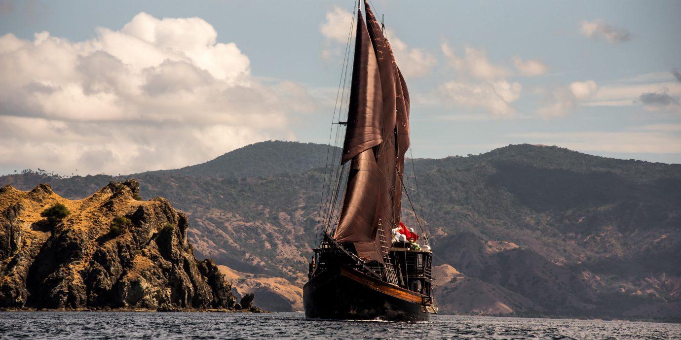 Luxury Travel Trip Ideas Sea water sky sail sailing ship sailboat galway hooker sailing Boat Ocean dhow schooner watercraft ship calm wave tall ship lugger