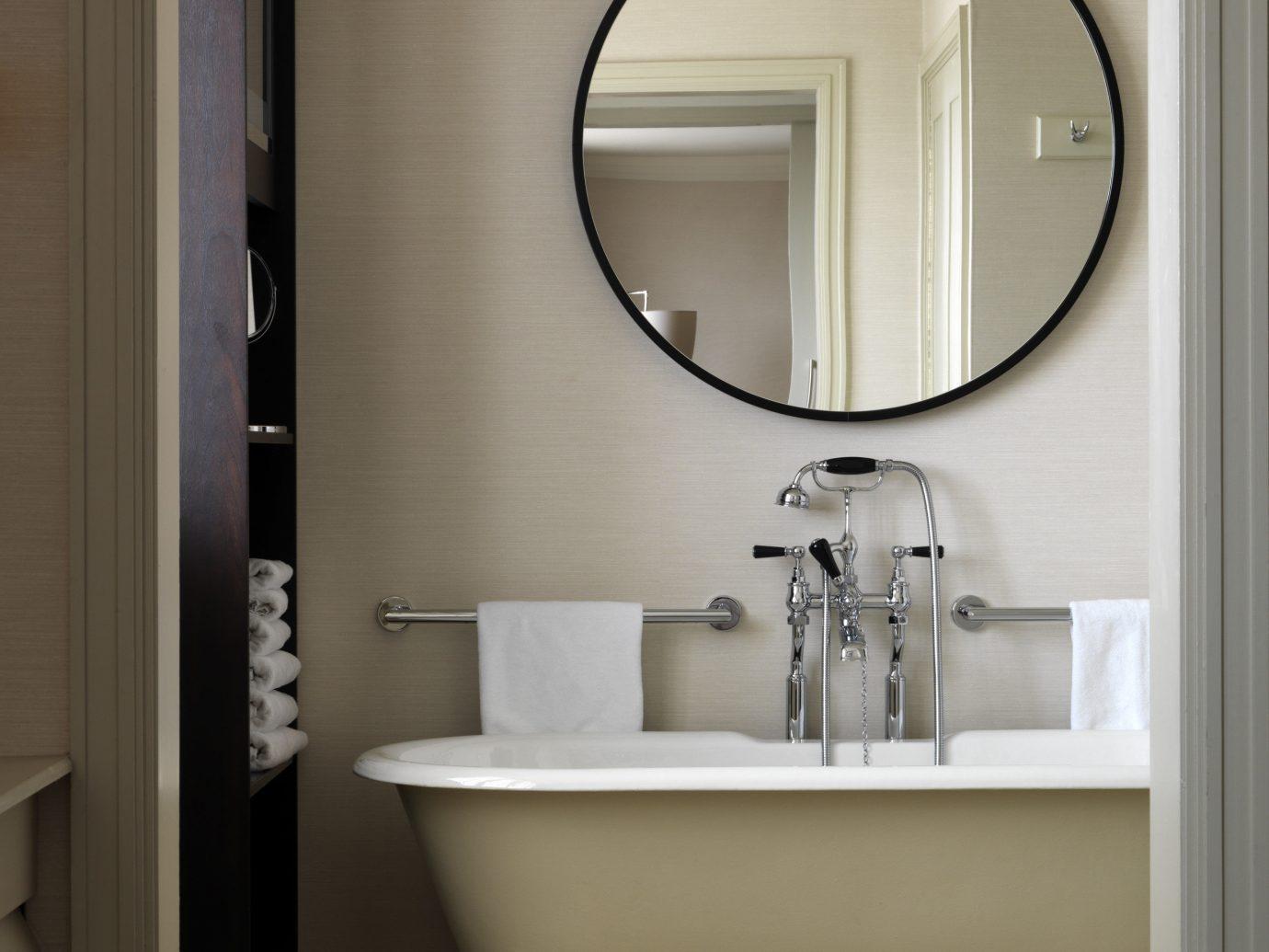 Dublin Hotels Ireland wall indoor bathroom mirror bathroom accessory room tap toilet sink bathroom cabinet interior design ceramic white plumbing fixture product design toilet seat bathroom sink floor angle window bidet