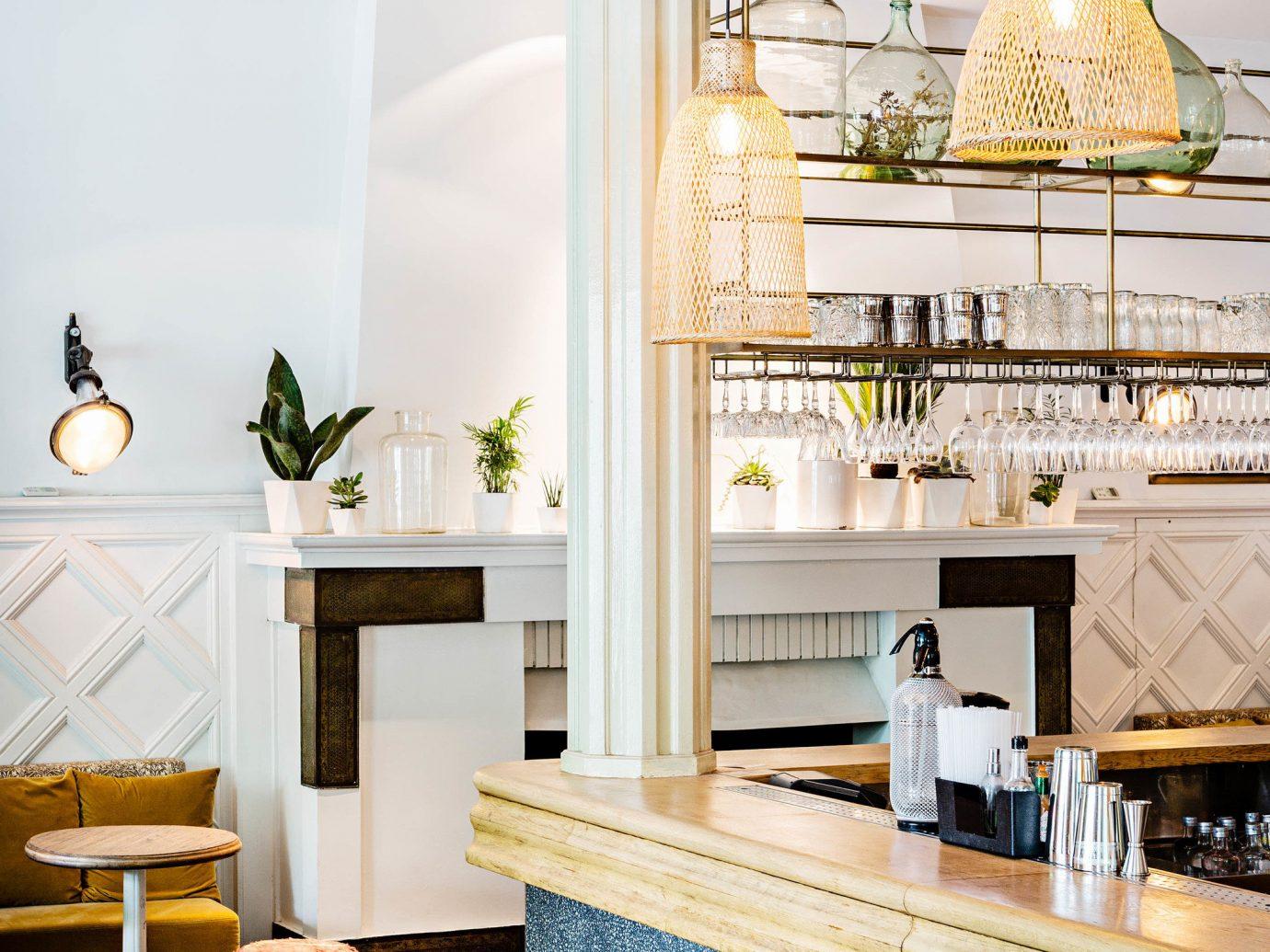 Food + Drink Paris Trip Ideas indoor interior design table home furniture living room ceiling
