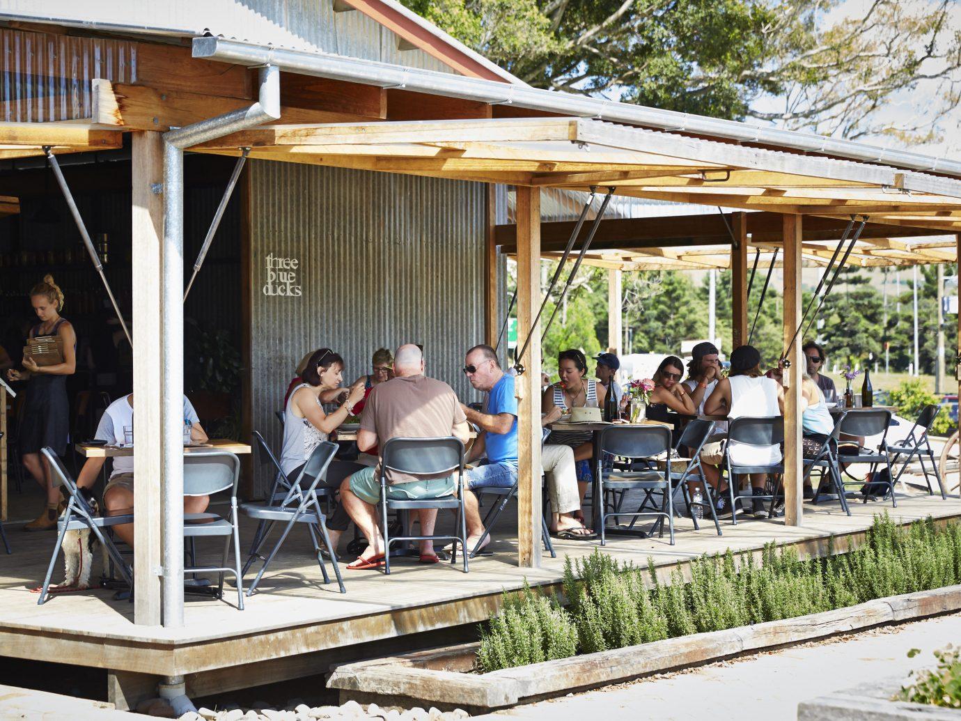 Beach Trip Ideas outdoor leisure building outdoor structure Deck