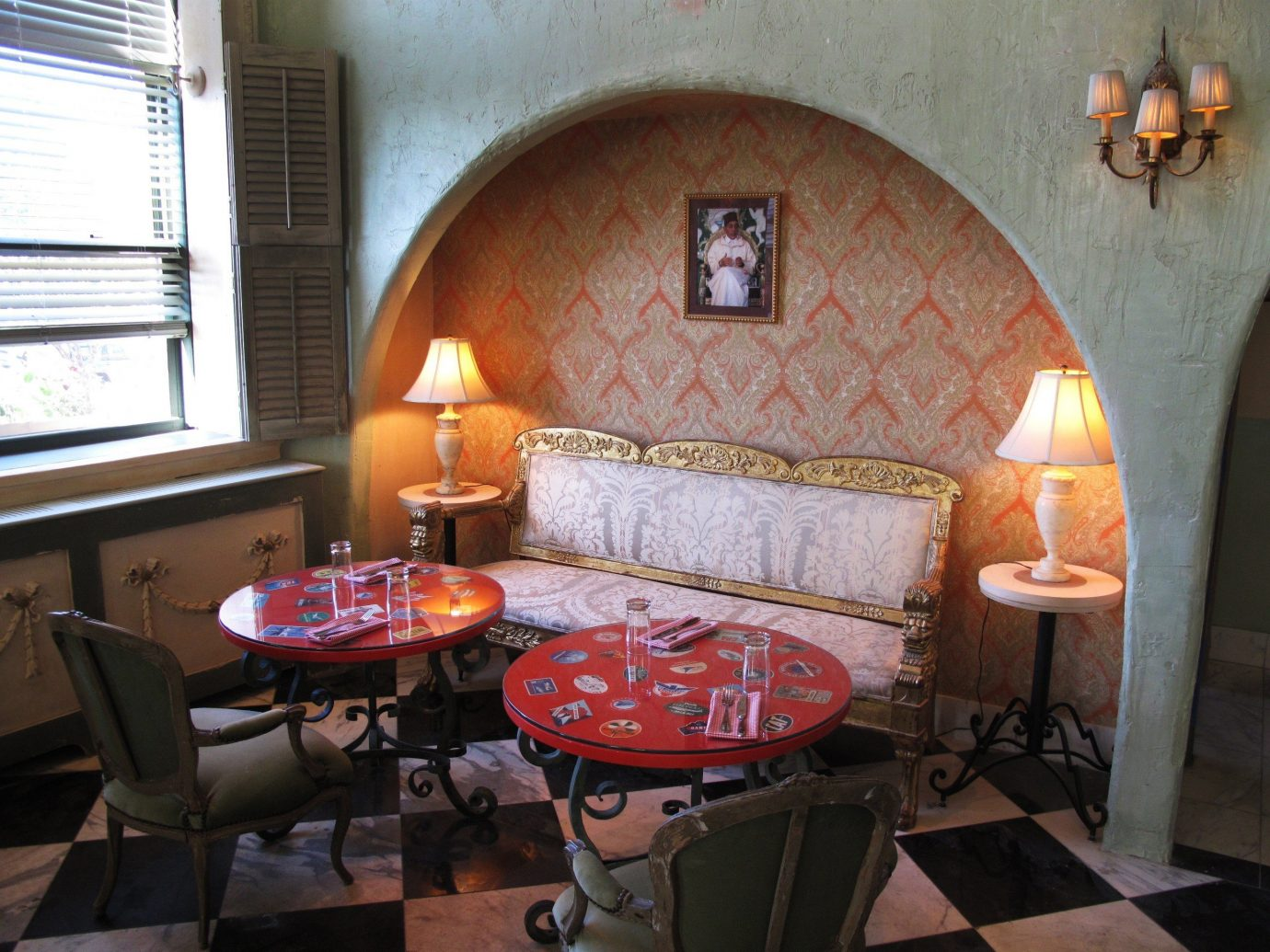 Hotels indoor property room cottage home living room restaurant interior design estate hacienda Villa