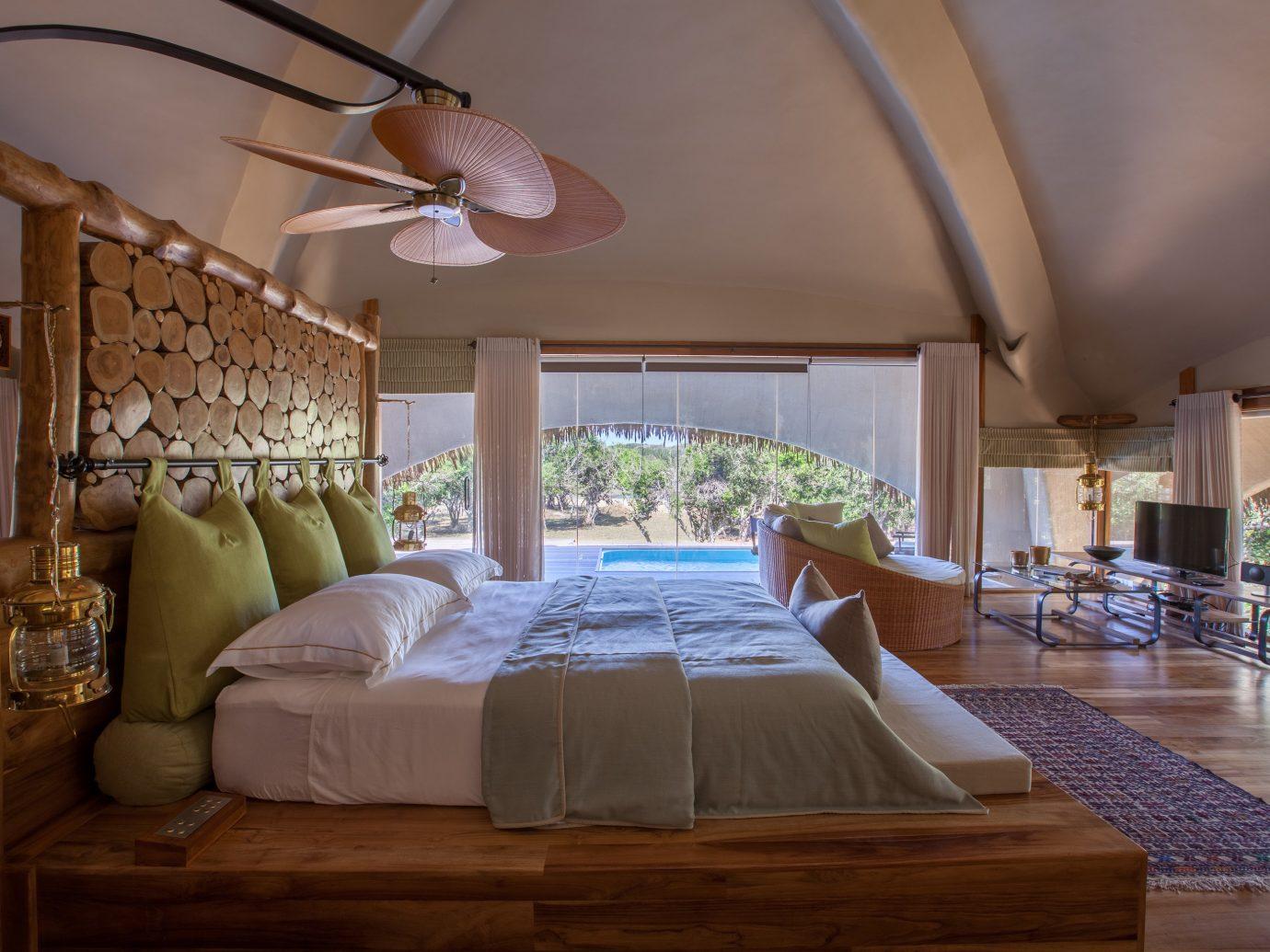All-Inclusive Resorts Beach Hotels indoor wall bed floor room ceiling interior design Bedroom estate Suite real estate hotel furniture Resort decorated