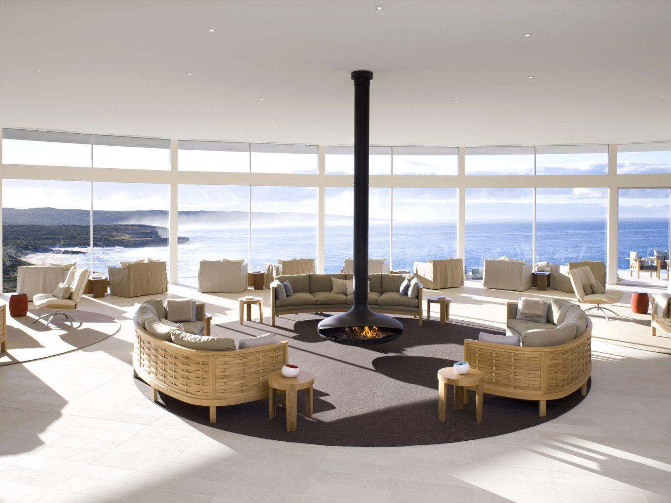 Hotels indoor property room Lobby floor interior design real estate headquarters Design condominium living room office window covering estate